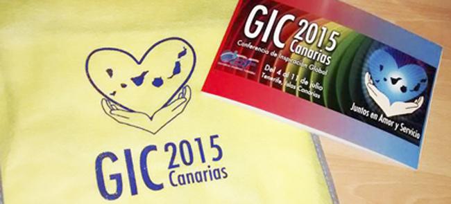 GIC 2015