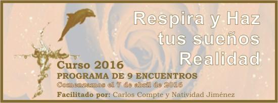 Empezamos en Abril 2016 - Inscripciones abiertas: 636 10 57 70