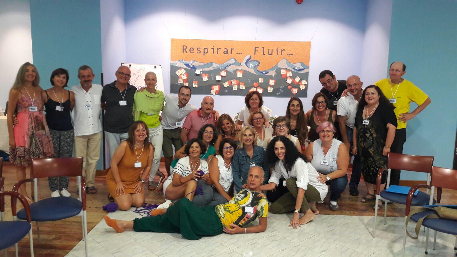 Encuentro Abierto Renacedores 2017