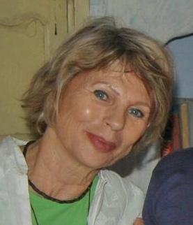 Ingela Ahlbom