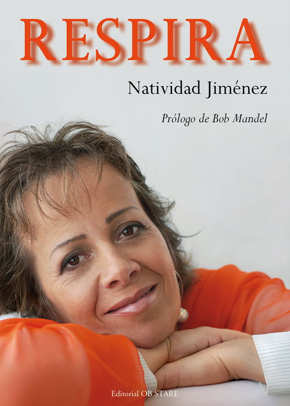 Libro: Respira (Natividad Jiménez)