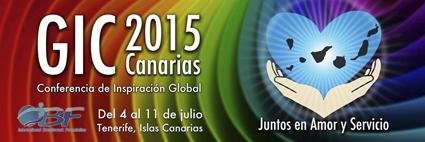 GIC 2015 Tenerife… ¡ESPECTACULAR!