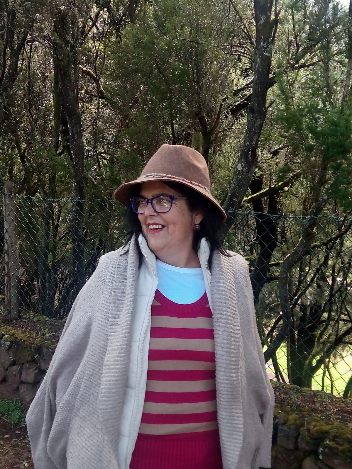 Lucía García Morales