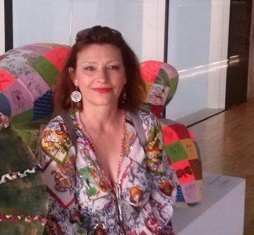 Carmen Aragón Montelongo