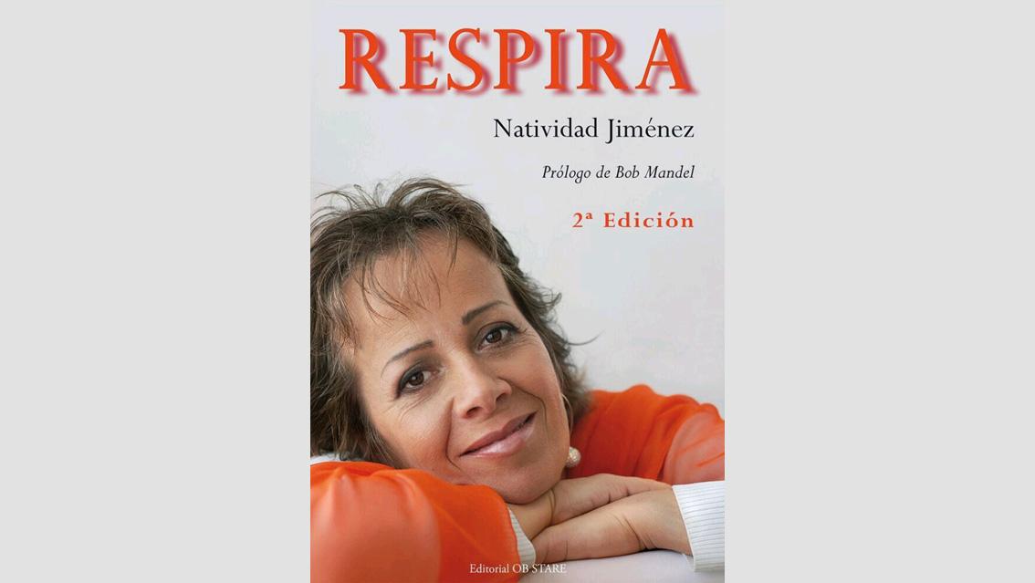 """Respira"" por Natividad Jiménez"